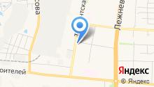 Ромашка-Авто на карте
