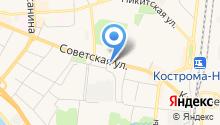SEO-ROOM на карте