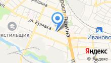 Hookah Shop на карте