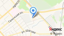 Алекс-Групп на карте