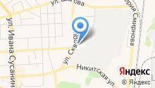 GOSTI BAR на карте