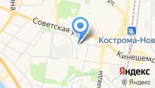 Ямал ЛТД на карте