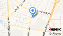 ItTrade на карте