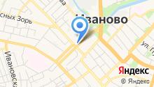 Grapestudio Надежды Виноградовой на карте