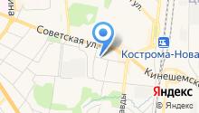 АлексСофт-44 на карте