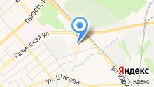 Posuda.city на карте