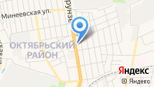 Регион37 на карте