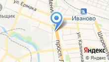 585GOLD на карте