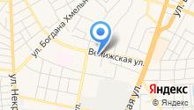 Boxberry на карте