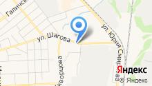 ZOOпровизия на карте