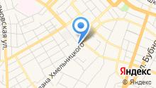Site2Start на карте