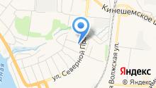 ОКЕЙ-АВТО на карте