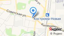 Commun Cafe на карте