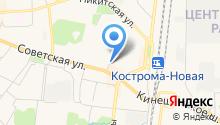 LOOKum на карте