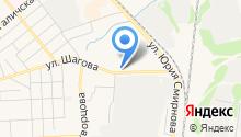 Аптека Чижова на карте