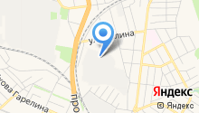Slaff на карте