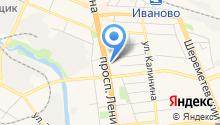 Ivx.ru на карте