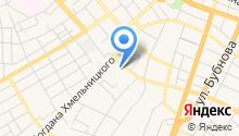 Mixx на карте