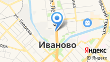 HI-FI ЦЕНТР на карте