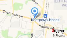 Аптека Вашей Семьи на карте