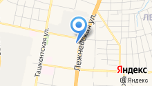 Lodz Sound Records на карте