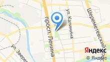 Rotschield Consult на карте