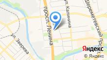 Cleanmark на карте