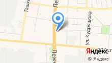 Profi Shop на карте