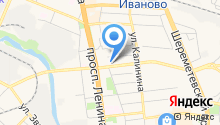 Ayara на карте