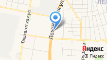 Motoland на карте