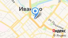 Svoya studio на карте