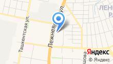 My Dent на карте