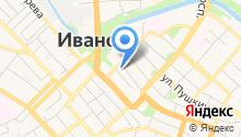 DecoLuxe на карте