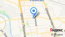 Avtomix37 на карте