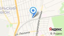 IVPRIME на карте