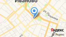 LifeMobile на карте