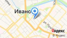 Pataya на карте