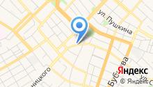 MobilMax на карте