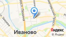 HOLLYWOOD на карте