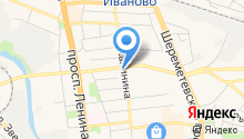 SMM Lignt на карте