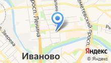 Центр Строительных Услуг на карте