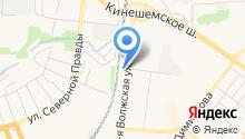 Shumka.biz на карте