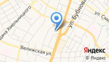 Oh!MyLab на карте
