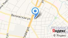 IvSalut на карте