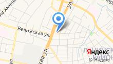 Morozko на карте