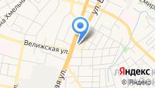iFhone servise на карте