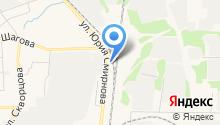 Pit_ON на карте