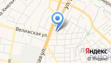 DOLCE VITA-АНЖЕЛИКА на карте
