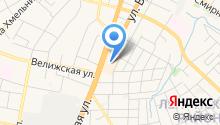 Kichi Richi на карте
