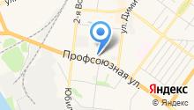Autozvuk177 на карте